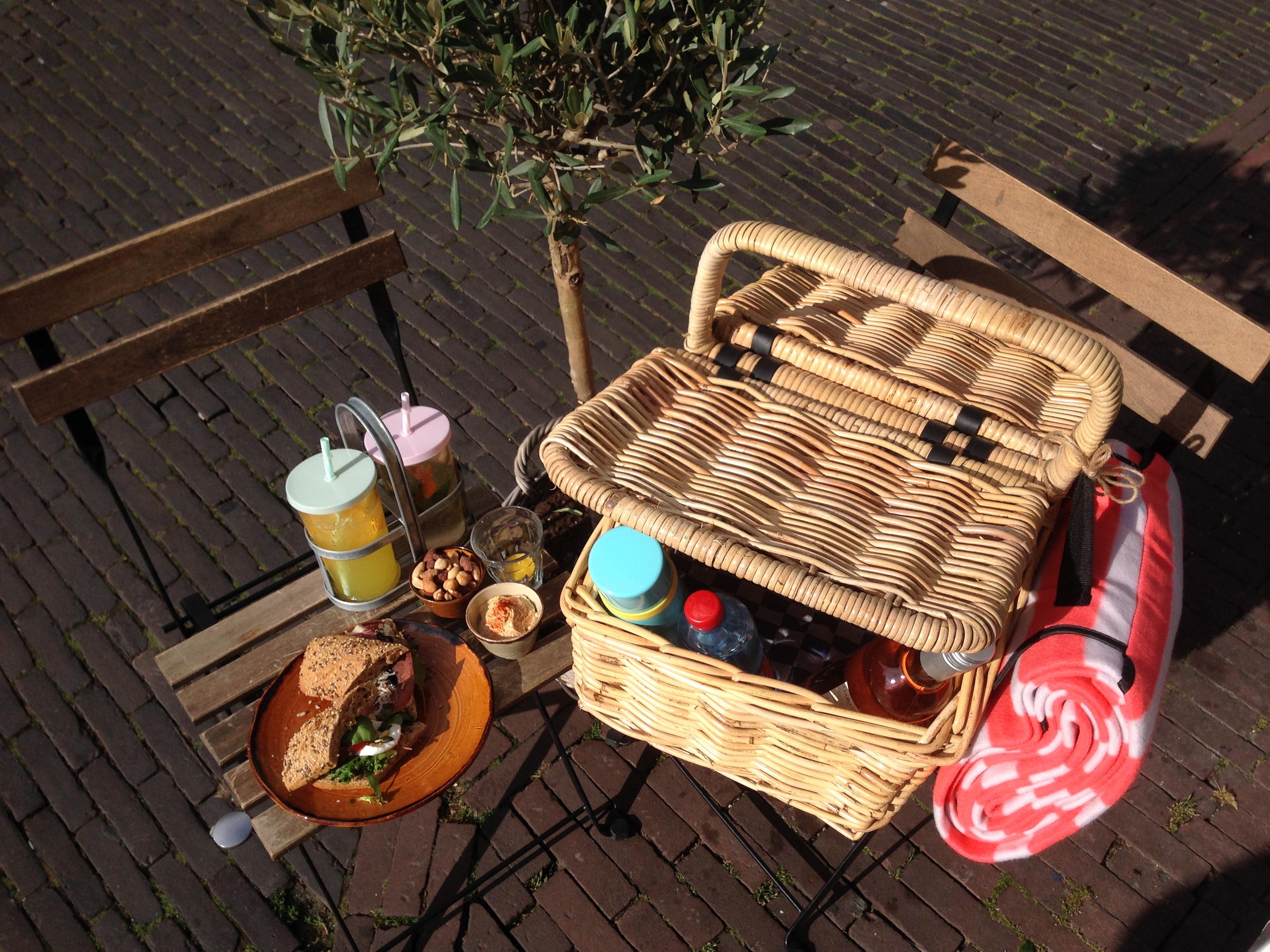 picknickmand utrecht